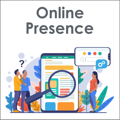 online-presence-of-business