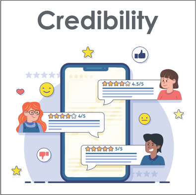 creadibility-rating-reviews